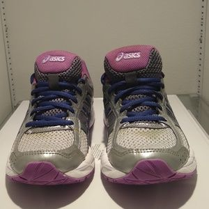 Asics.women shoes